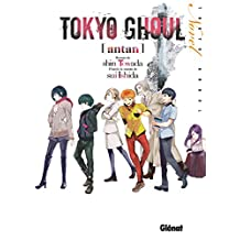 ROMAN TOKYO GHOUL T.03