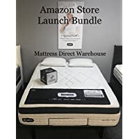 BedBoss Cool to the Touch Revolution Bundle (King)