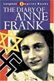 The Diary of Anne Frank (New Longman Literature 14-18) by Anne Frank (1989-03-20)