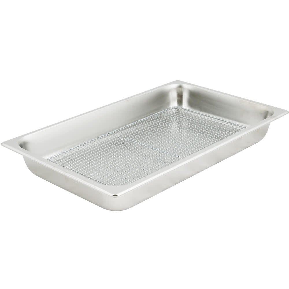 Amazon.com: Conjunto completo de rack de sartén y ...