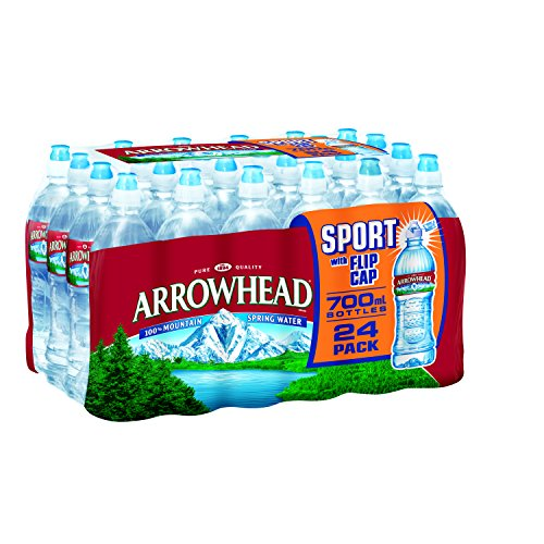Arrowhead Brand Mountain Spring Water product image