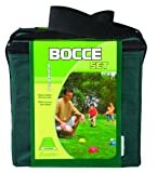 : Franklin Sports 13989S1/01 Recreational 84MM Bocce Set