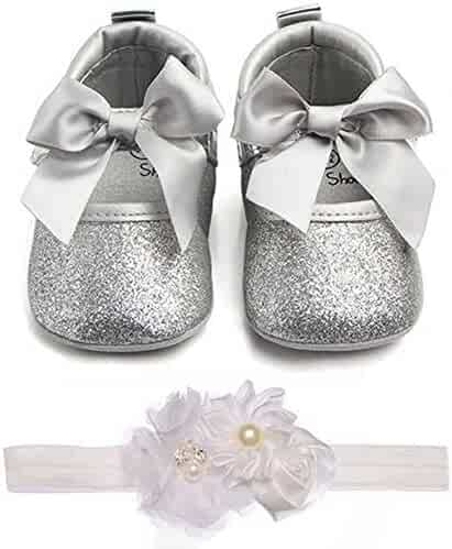 95037dd17081c Shopping Silver - 12-18 mo. - Shoes - Baby Girls - Baby - Clothing ...