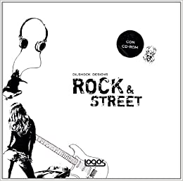 Book Rock and street. Con CD Audio