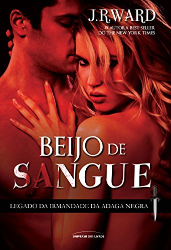 Beijo de Sangue - Volume 1