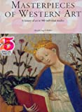 Masterpieces of Western Art, Ingo F. Walther, 3822847461