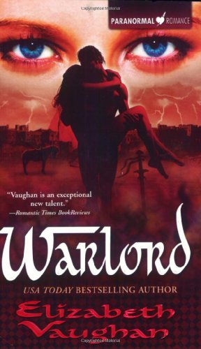 Warlord (Chronicles of the Warlands, Book 3)