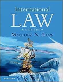 malcolm shaw international law 7th edition pdf download