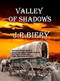 Valley of Shadows: Western Historical Romance Series (Western Wives Book 3)