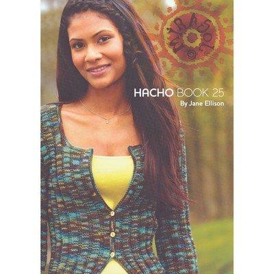Mirasol Collection Hacho Book 25 by Jane Ellison ()