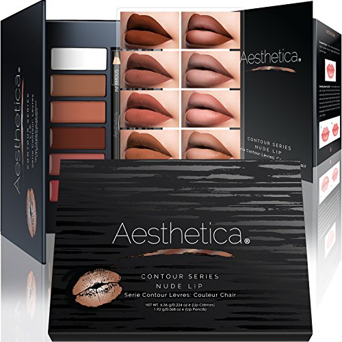 aesthetica-nude-lip-contour-kit-contouring-and-highlighting-matte-lipstick-palette-set-includes-six-