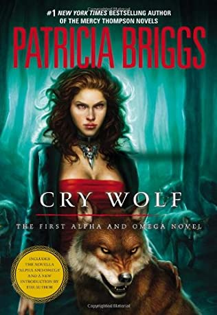 book cover of Cry Wolf