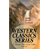 WESTERN CLASSICS SERIES - 9 Adventure Novels in One Volume (Illustrated): The Danger Trail, The Wolf Hunters, The Gold Hunters, The Flower of the North, ... Valley of Silent Men & The Country Beyond