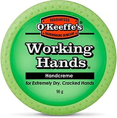 O'Keeffe's Working Hands Hand Cream, 90ml, Tube by O