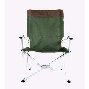 SAN_Y Tumbonas, sillas Plegables de Aluminio para Exteriores ...