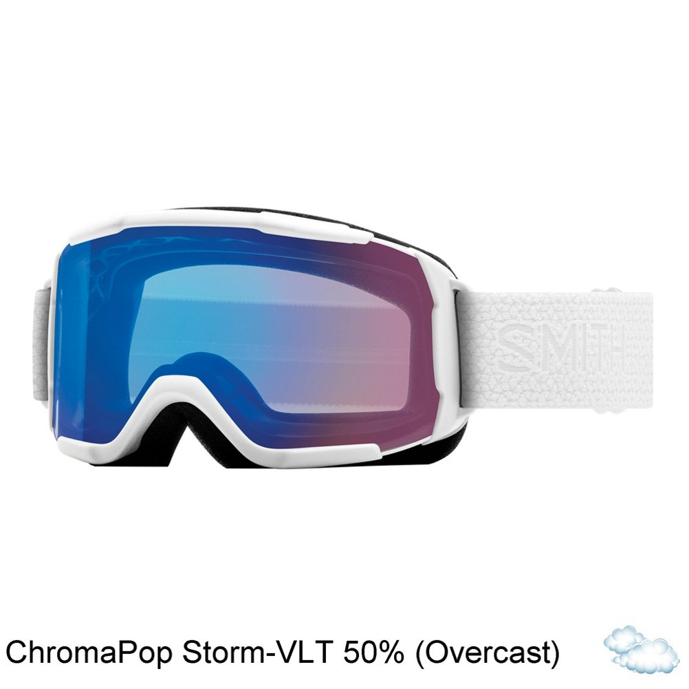 b3194d299ae9 Amazon.com   Smith Optics Women s Showcase OTG Snow Goggles
