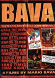 The Mario Bava Collection: Volume Two (Lisa and the Devil / House of Exorcism / Bay of Blood / Baron Blood / Kidnapped / Rabid Dogs / Roy Colt and Winchester Jack / 5 Dolls for an August Moon / Four Times that Night)