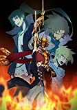 Animation - Garo: The Animation (Garo Hono No Kokuin -) Vol.7 [Japan BD] PCXP-50287