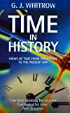 Time in History, G. J. Whitrow, 0192852116