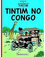Tintim - Tintim no Congo
