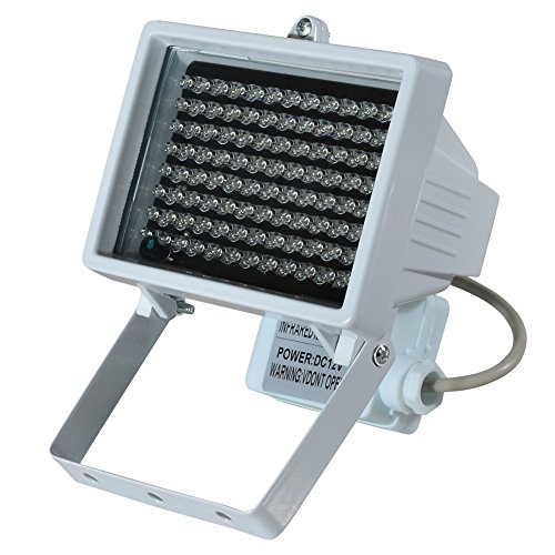 Bestselling Security IR Illuminators