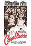 Casablanca - Movie Poster: Regular (Size: 24'' x 36'') (By POSTER STOP ONLINE)