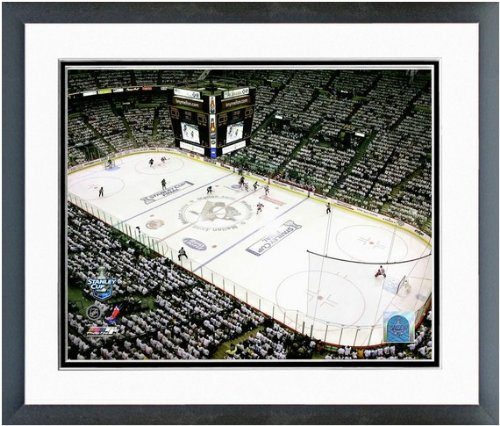 NHL Pittsburgh Penguins Mellon Arena Photo (Size: 18