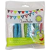 ChocoMaker Sprinkles Variety Pack - Monsters - 8 varieties/16 Sticks