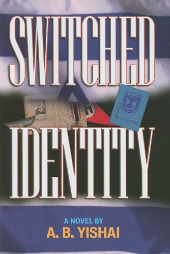 Download Switched Identity pdf epub