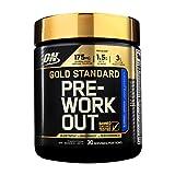OPTIMUM NUTRITION Gold Standard Pre-Workout Blueberry Lemonade 30 servings, 300-Gram