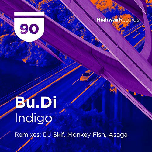 Fish Indigo - Indigo (Monkey Fish Remix)