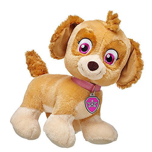 p Paw Patrol Plush Skye 13in. Plush - UNSTUFFED ()