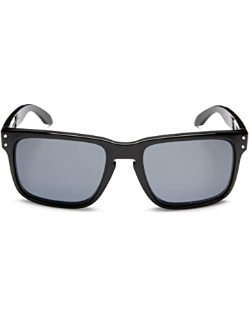 0417fe9013 Oakley OO9102-68 Holbrook Lunettes de soleil Noir