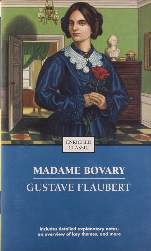Madame Bovary (Enriched Classics)