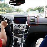 MagiDeal Universal Car Vehicle Dashboard LCD