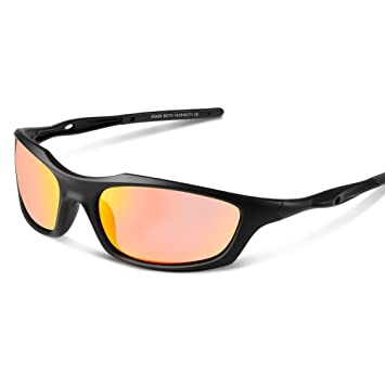 fed7557201c Hodgson Sports Polarized Sunglasses for Men or Women