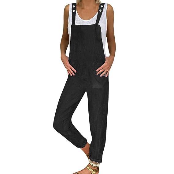 Luckycat Mujer Pantalones Cortos Deportivo de Yoga Sólido Color ...