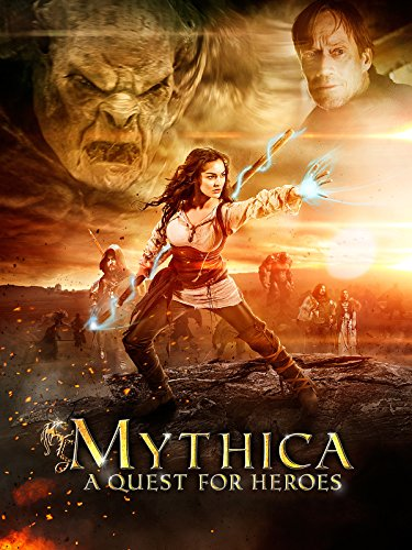 Mythica: A Quest for