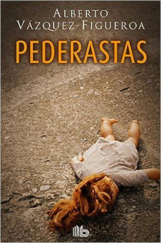 Alberto Vázquez-Figueroa - Pederastas