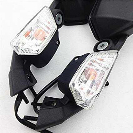 Amazon.com: OEM ReplacemenT With Turn Signals for Kawasaki ...