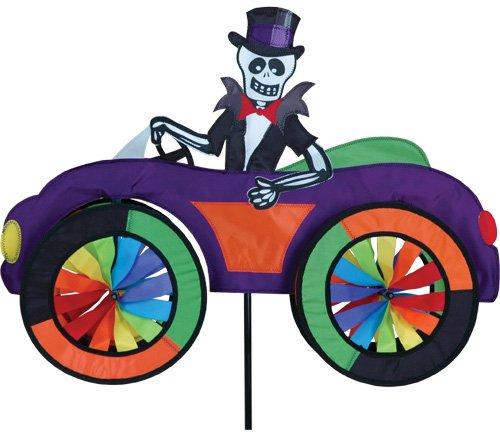 Premier 26763 Car Spinner, Skeleton, 60cm by 48cm B005M8GUZO
