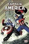 Captain America - Marvel Deluxe, tome 5 : La flèche du temps par Epting