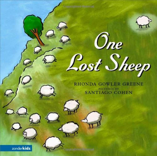 One Lost Sheep PDF