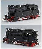 ATOMIC(アトミック) ATOMIC(アトミック) Gゲージ 欧州蒸気機関車 (HSB 99 6001) (ビッグスケールラジコン)