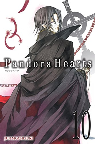 Download PandoraHearts, Vol. 10 - manga PDF