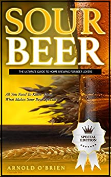 SOUR BEER Ultimate Bartending Enthusiasts ebook
