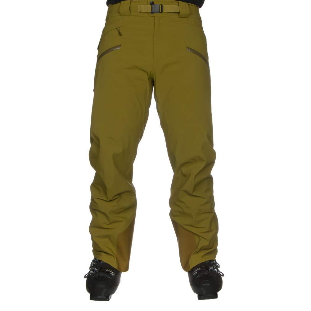 Olive Amber Large Arc'teryx Men's Sabre Pants