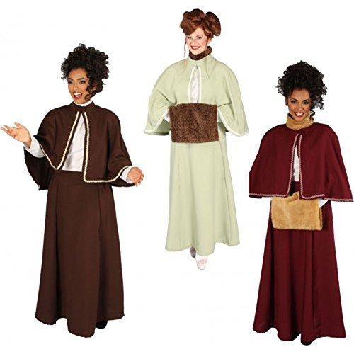 Costumes 1900 (Turn of the Century (1900's))
