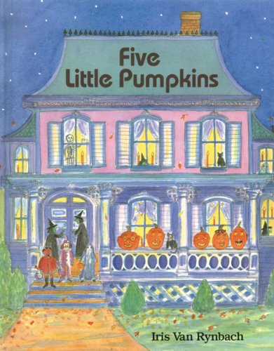Five Little Pumpkins -