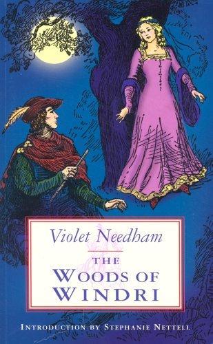 The Woods of Windri by Violet Needham - Needham Mall